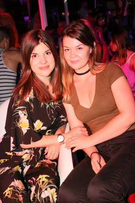 Barnum Club - Vendredi 28 juillet 2017 - Photo 8