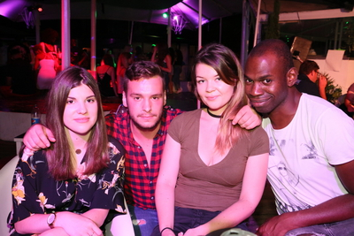 Barnum Club - Vendredi 28 juillet 2017 - Photo 9