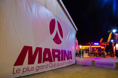 Marina - Samedi 02 septembre 2017 - Photo 1