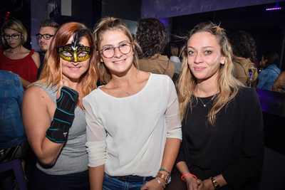Art's Club Canet - Vendredi 06 octobre 2017 - Photo 1
