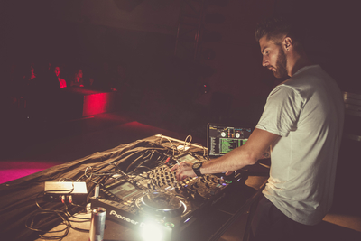 Dieze Warehouse - Vendredi 01 decembre 2017 - Photo 4