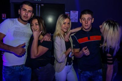 Le Mixx - Vendredi 01 decembre 2017 - Photo 4