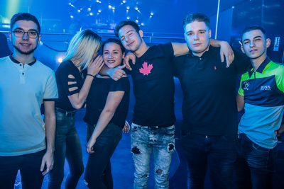 Le Mixx - Vendredi 01 decembre 2017 - Photo 9