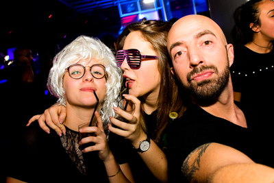 Glam Club - Samedi 02 decembre 2017 - Photo 10