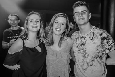 Le Mixx - Vendredi 15 decembre 2017 - Photo 6