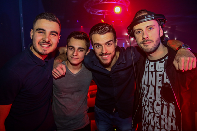 Photos Le Mixx Vendredi 22 decembre 2017