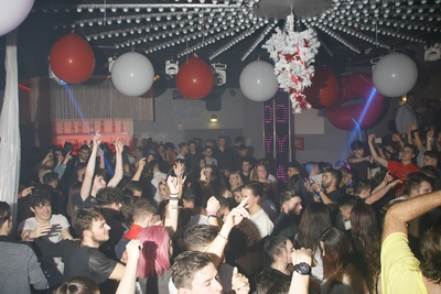 Joya Club - Mardi 26 decembre 2017 - Photo 2