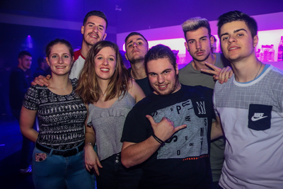 Le Mixx - Vendredi 29 decembre 2017 - Photo 12