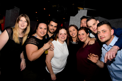 Glam Club - Samedi 31 mars 2018 - Photo 5