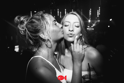 Poisson Rouge Club - Samedi 26 mai 2018 - Photo 2