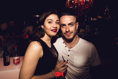 Poisson Rouge Club - Samedi 26 mai 2018 - Photo 12