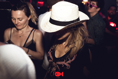 Poisson Rouge Club - Samedi 26 mai 2018 - Photo 7
