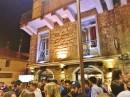 Les Beaux Arts Bar