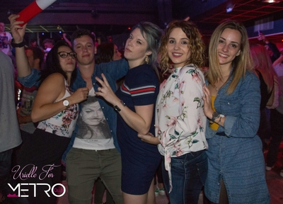Metro Club - Vendredi 22 juin 2018 - Photo 2