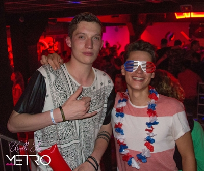 Metro Club - Vendredi 22 juin 2018 - Photo 10