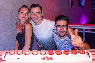 Metro Club - Vendredi 13 juillet 2018 - Photo 11