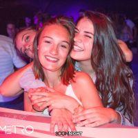 Metro Club - Vendredi 13 juillet 2018 - Photo 15