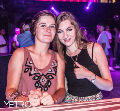 Metro Club - Vendredi 13 juillet 2018 - Photo 7