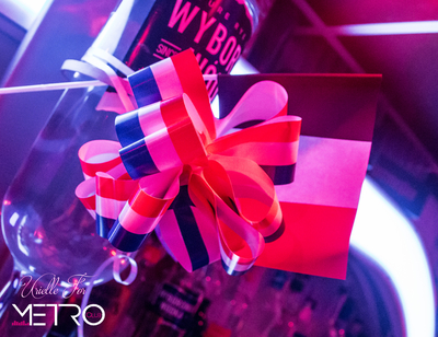 Metro Club - Vendredi 13 juillet 2018 - Photo 8