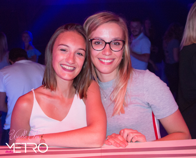 Metro Club - Vendredi 13 juillet 2018 - Photo 10