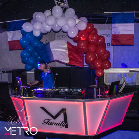 Metro Club - Samedi 14 juillet 2018 - Photo 2