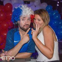 Metro Club - Samedi 14 juillet 2018 - Photo 19