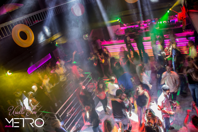 Metro Club - Vendredi 20 juillet 2018 - Photo 1