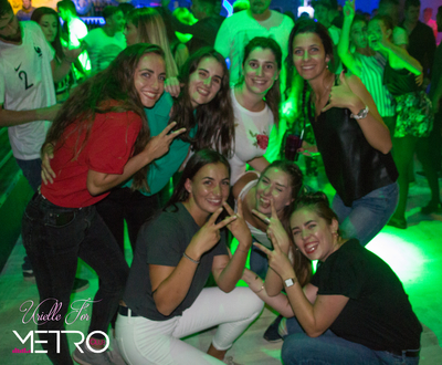Metro Club - Vendredi 20 juillet 2018 - Photo 2