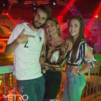Metro Club - Vendredi 20 juillet 2018 - Photo 12