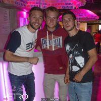 Metro Club - Vendredi 20 juillet 2018 - Photo 4