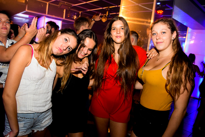 Glam Club - Vendredi 03 aout 2018 - Photo 3