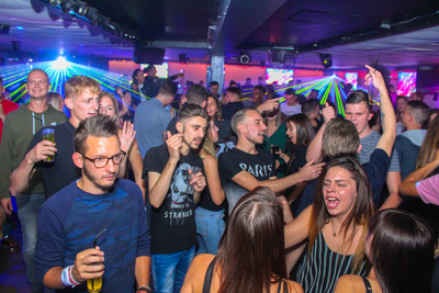 Photos Holiday Club - Belgique Vendredi 31 aout 2018