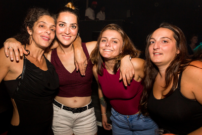 Photos Seven Club Samedi 15 septembre 2018