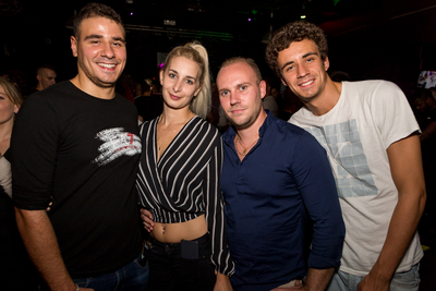 Seven Club - Samedi 22 septembre 2018 - Photo 7