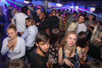 Photos Holiday Club - Belgique Vendredi 28 septembre 2018