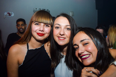 Photos Loft Samedi 29 septembre 2018