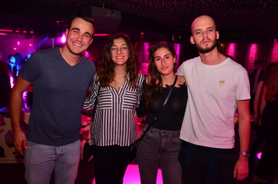 Duplex - Samedi 29 septembre 2018 - Photo 21