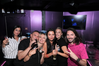 Qg Club - Samedi 29 septembre 2018 - Photo 9