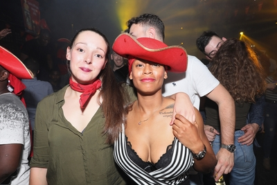 Qg Club - Vendredi 05 octobre 2018 - Photo 11