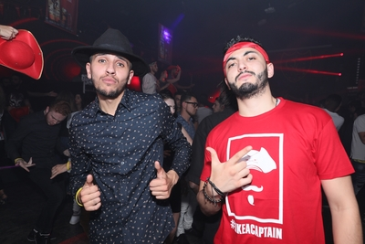 Qg Club - Vendredi 05 octobre 2018 - Photo 3