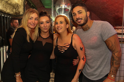 Photos Q Club Bourges Samedi 06 octobre 2018