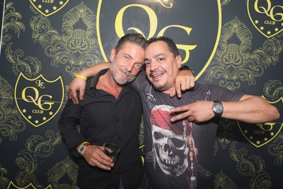 Qg Club - Vendredi 12 octobre 2018 - Photo 7