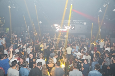 Qg Club - Vendredi 12 octobre 2018 - Photo 10