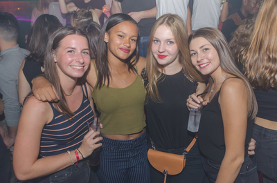 Photos Loft Vendredi 19 octobre 2018