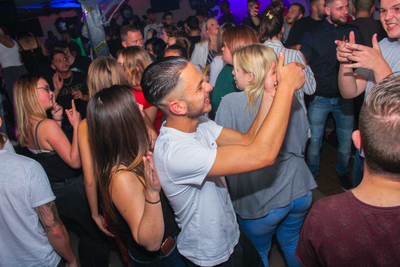 Holiday Club - Belgique - Vendredi 26 octobre 2018 - Photo 11