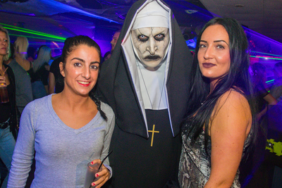 Photos Holiday Club - Belgique Samedi 27 octobre 2018