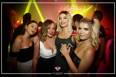 Vilamoura Club - Samedi 27 octobre 2018 - Photo 1