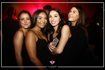 Vilamoura Club - Samedi 27 octobre 2018 - Photo 5