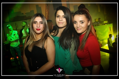 Vilamoura Club - Samedi 27 octobre 2018 - Photo 8