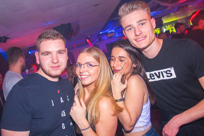 Photos Holiday Club - Belgique Vendredi 02 Novembre 2018
